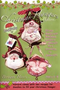 Christmashangers